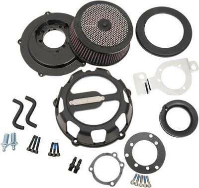 Crusher Maverick Air Cleaner Black #9882 Harley Davidson Sportster