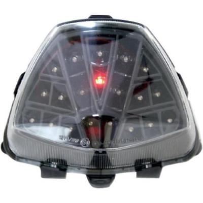 Competition Werkes Integrated Taillight Stealth #MPH-80176S Triumph