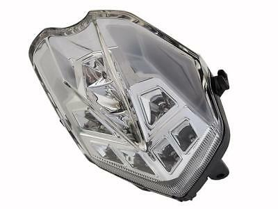 Competition Werkes Integrated Taillight Clear #MPH-80176C Triumph