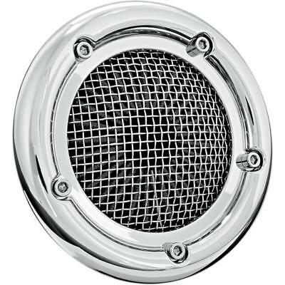 Kuryakyn Velociraptor Air Cleaner Chrome #9446 Honda VT750