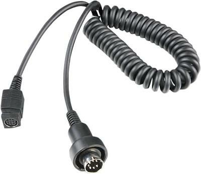 J&M P-Series Lower Section Cord H-D 7-Pin