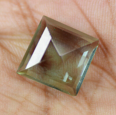 Best Offer 11.80 Ct EGL Certified Color Changing Alexandrite Loose Gems~DD2384