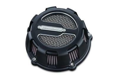 Crusher Maverick Air Cleaner Assembly Only Black