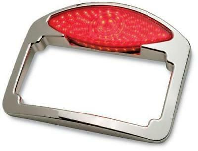 Russ Wernimont LED Taillight/Turn/License Plate Kit