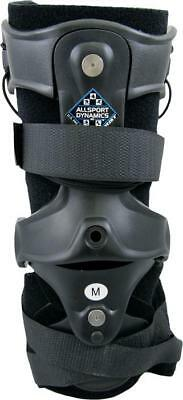 Allsport Dynamics IMC Lacer Wrist Brace Black Large