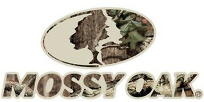 Mossy Oak 13006-S-BI Small Logo Decal