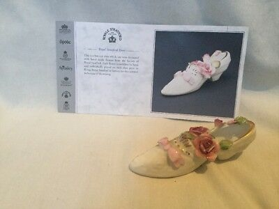 Compton & Woodhouse Great Shoe Collection Royale Stratford Roses
