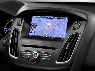 ford mca sd karte navigation sat nav aktuellsten karten. Black Bedroom Furniture Sets. Home Design Ideas