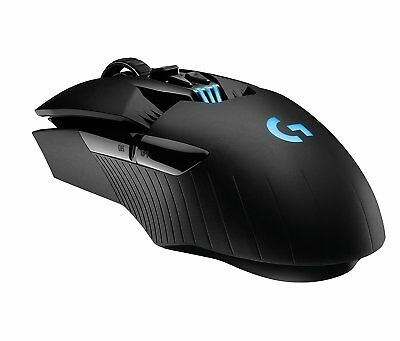 Logitech G903 Souris Gaming Sans Fil Lightspeed