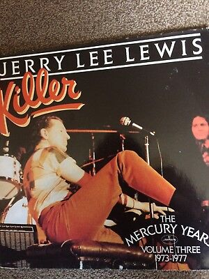 Jerry Lee Lewis Mercury Years Vol 3