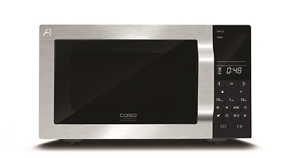 Caso Microwave tmcg25 Chef Touch, with grill-und Hot-Air Function