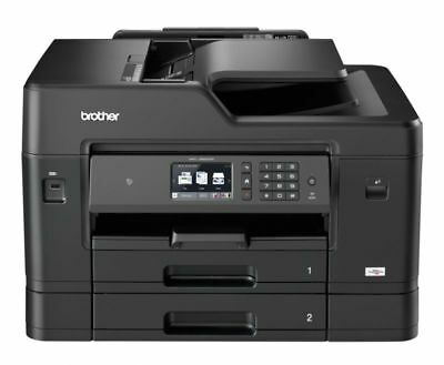 Brother - MFC-J6930DW MFP ColorInk 20ipm Nordic model - Multi language NEUF