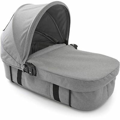 New Baby Jogger Slate Grey City Select Lux Carrycot Kit - Pushchair Accessory