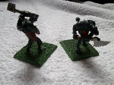 2  Warhammer  Lizard Men