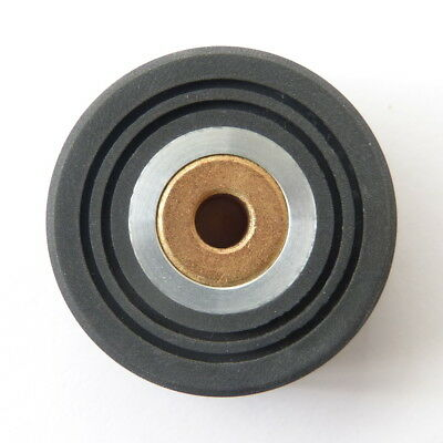 TEAC Pinch Roller for 1/4 inch tape reel machines
