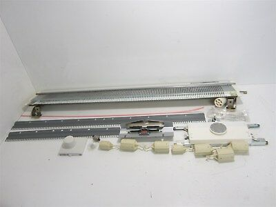 Singer SR155 Knitting Machine Parts – Untested, See Photos