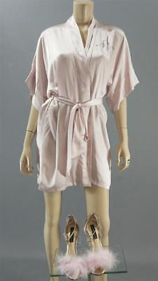 Scream Queens Hester Ulrich Lea Michele Worn Robe & Steve Madden Shoes Ep 110