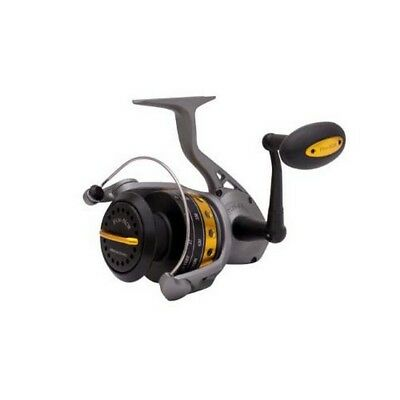 Fin-Nor LT60 Lethal Spinning Salt Water Reels 240yds