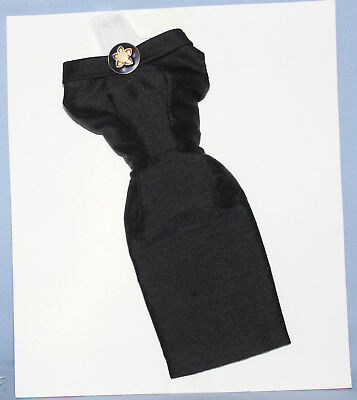 Pretty Black Dress Made for Barbie Other Like Size Dolls