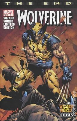 Wolverine The End (2004) #1WW VG LOW GRADE