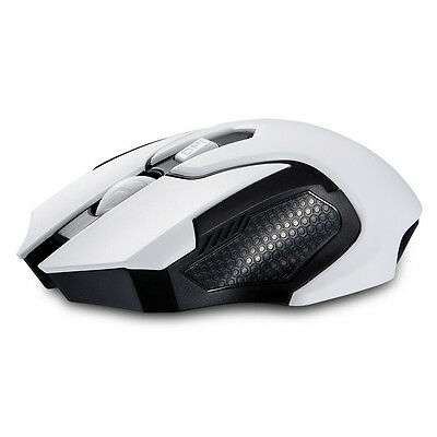 2.4GHz Wireless Gaming Mouse USB Receiver Pro Gamer For PC Laptop Desktop Mice