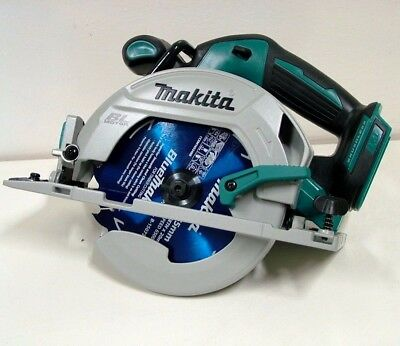 NEW Makita 18V LXT Li-ion Brushless Cordless 165mm Circular Saw DHS680 TOOL ONLY