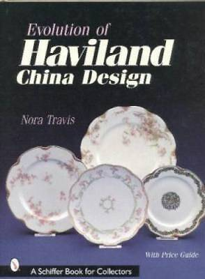 Haviland China Book Aurene Sandoz Animals ++