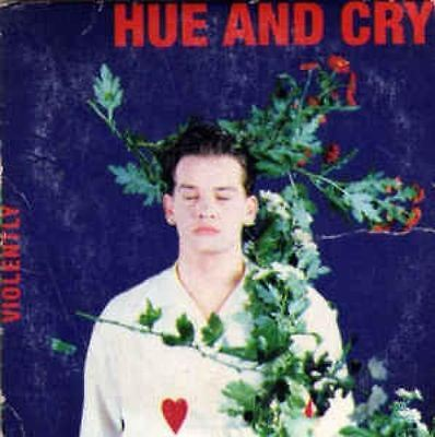 Violently 7 : Hue And Cry