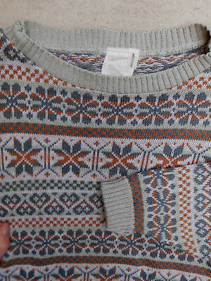 Vintage clothkits jumper 1970's size Medium Lewes