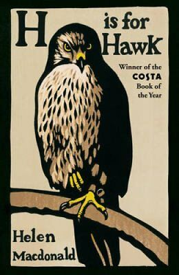 H is for Hawk by Helen Macdonald 9780099575450 (Paperback, 2015)