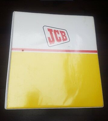 Jcb Fastrac Course Workshop Manual - Covers Electrics Suspension Hydraulics Gbox