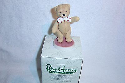 robert harrop andy pandy teddy wm03 boxed