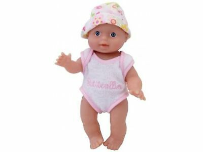 "Petitcollin ""My First Little Baby"" Doll"