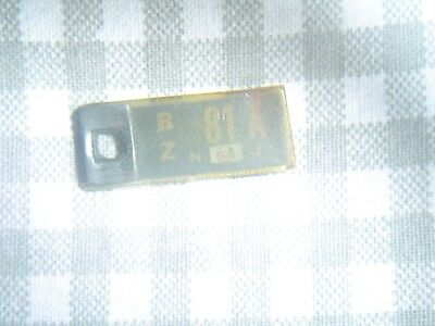 New Jersey  1954  NJ  plastic cover metal   DAV License Plate Keychain Tag
