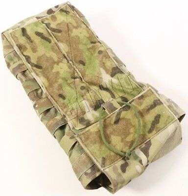 Explosive Ops Gear EOG CEIA Mine Detector Pouch MOLLE Multicam Navy E0D NSW