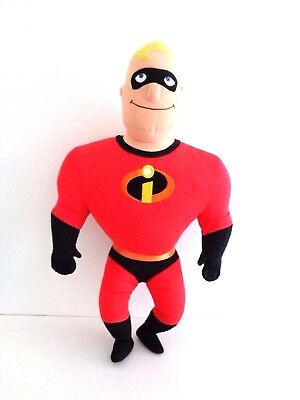 large toy the incredible s talking soft plush  toy 20` buy now