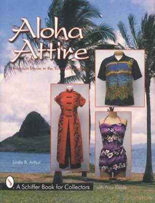 Hawaiian Shirts & Clothing Guide 50s60s Vintage Shaheen