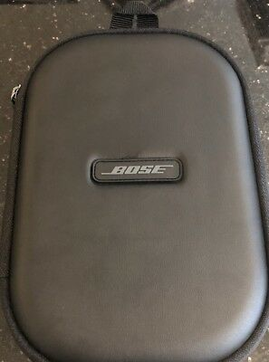 Bose Comfort 35 Official Carry Case