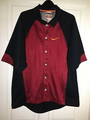 Vintage Nike Ten Pin Bowling Shirt/Jersey. Size Medium. RARE