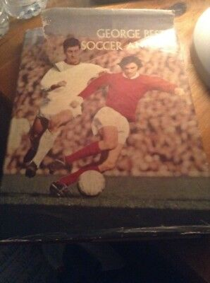 George Best's Soccer Annual 1968
