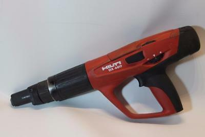 Hilti DX 460 Powder Actuated Nail Gun Tool