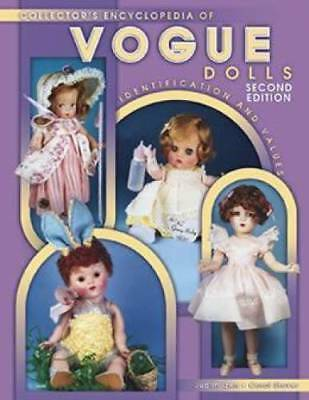 Vintage Vogue Doll Price Guide Ginny Jill Jeff Ginnette