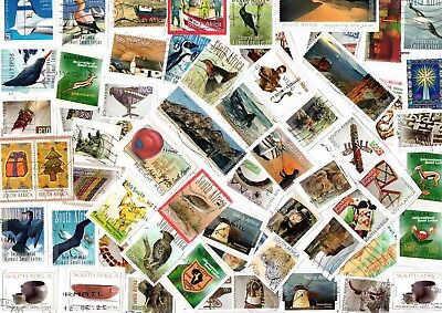 A Lovely Mix Of All Different Mainly Recent Stamps From South Africa