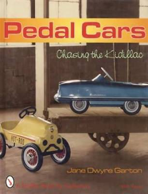 Vintage Pedal Cars Collector Price ID Reference incl Garton Murray AMF & MORE