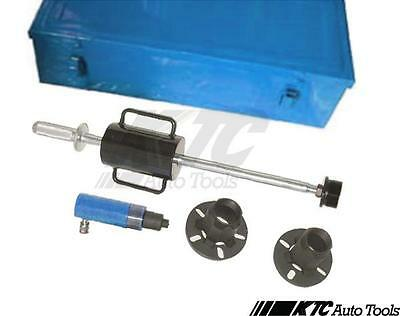 Universal Hydraulic Axle & Slide Hammer Hub Extractor (4 & 5 Holes)