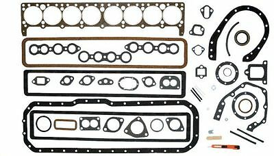 Full Engine Gasket Set 1934 1935 1936 Buick 233 NEW