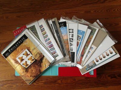 Usa: 2002/2004 - Fine Lot Of Stamps In Blocks - Face Value 312 $ Usd - Mnh **