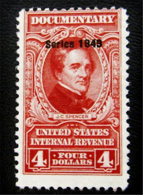 nystamps US Revenues Stamp # R526 Mint $30