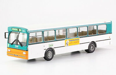 Bus Heuliez O 305 HLZ Michelin 1:43 New & Box diecast model