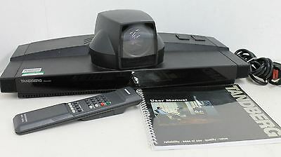 TANDBERG Vision 800 Video Conference Business Office Conference Call Camera